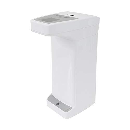 2021 Intelligente Automatico Dispenser di Sapone Liquido Per La Casa Bagno Cucina Ufficio Sensore Touchless Mani Libera 350 ml A350