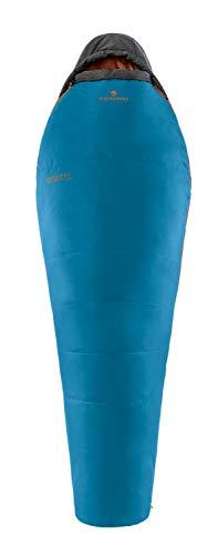 Ferrino Nightec Lite Pro 600 L Sacco a Pelo, Unisex Adulto, Blu, L