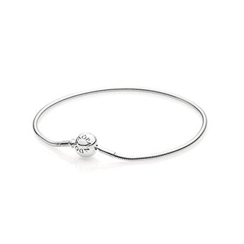 Pandora - Essence - braccialetto argento 596000, Base