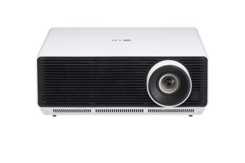 LG BU50NST videoproiettore 5000 ANSI lumen DLP 2160p (3840x2160) Proiettore intelligente Nero, Bianco
