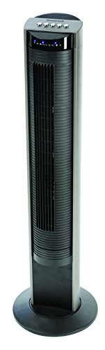 Honeywell HO-5500RE4 Ventilatore a Torre, 40W, 52 dB
