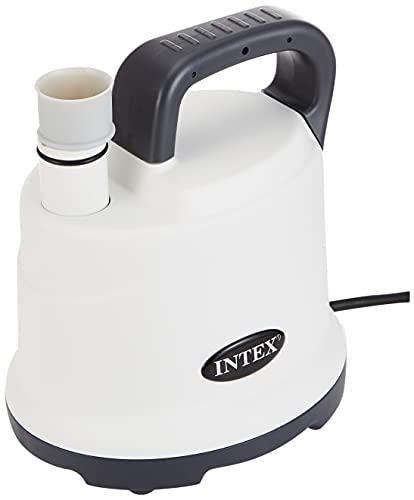 Intex 28606 Pompa di Svuotamento
