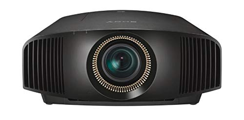 Sony VPL-VW570ES - Proiettore SXRD, 3D, 1800 lumen (bianco), 1800 lumen (colore), 4096 x 2160, 4K