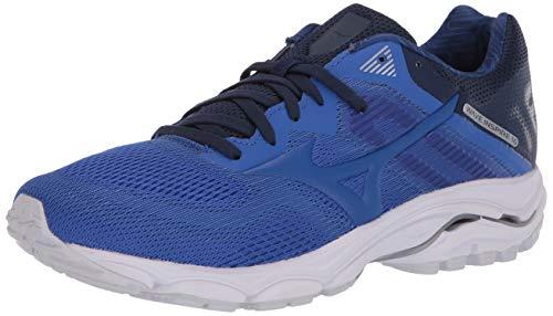 Mizuno Wave Inspire 16 - Scarpe da corsa da donna, blu (Blu brillante.), 37.5 EU