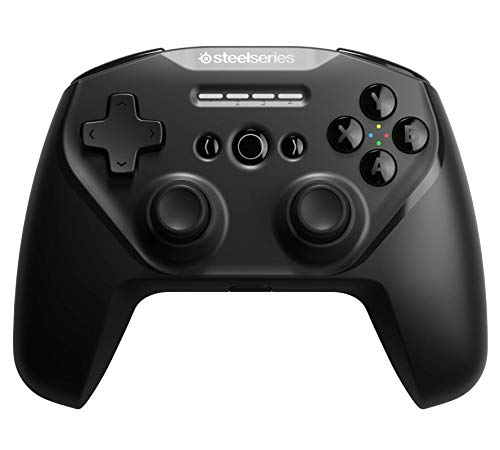 SteelSeries Stratus Duo - Controller di gioco wireless - Android, Windows, Oculus Go, Samsung Gear VR