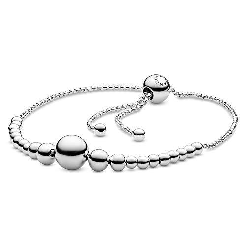 Pandora Bracciali link Donna argento - 597749-2