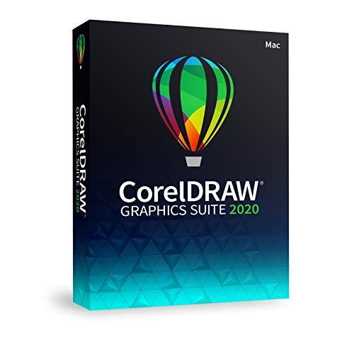 CorelDRAW Graphics Suite 2020 | Software di Progettazione Grafica, Download per Mac