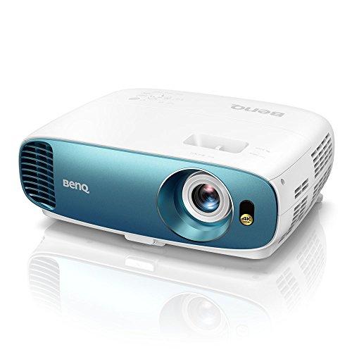 BenQ TK800M Videoproiettore Home Entertainment True 4K HDR con HDR e HLG, 3000 Lumen, 96% di Rec.709