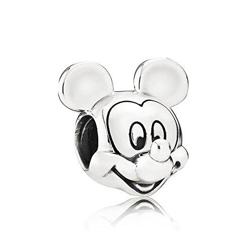 Pandora Bead Charm Donna argento - 791586