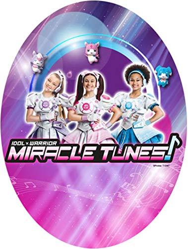 Uovo di Pasqua ARTIGIANALE cioccolato al latte Miracle Tunes con SORPRESA puoi anche personalizzare l'uovo a tuo piacimento! (2kg)