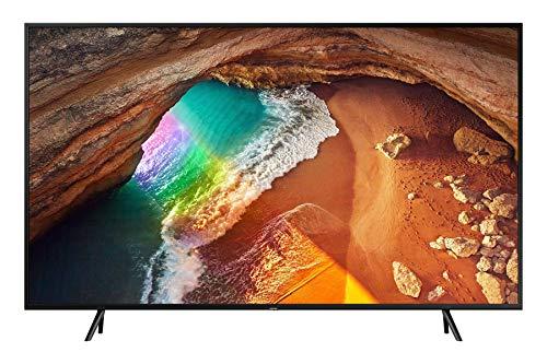 Samsung QE49Q60RATXZT Serie Q60R (2019) QLED Smart TV 49', Ultra HD 4K, Wi-Fi, Nero