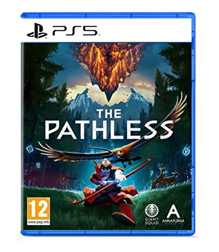 The Pathless (PS5) [Edizione: Francia]