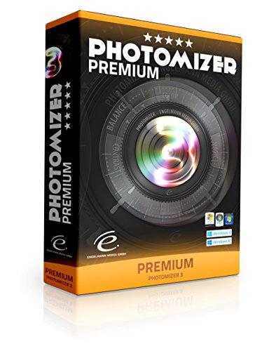Photomizer 3 Premium - Programma Di Fotoritocco - Ottimizzare E Correggere Le Foto Digitali