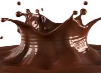 effetti benefici del cioccolato