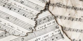 canzone senza conoscere la musica