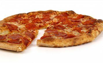 segreti impasto pizza