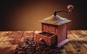 Utilizzare fondi caffè