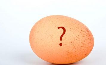 come capire se un uovo è buono