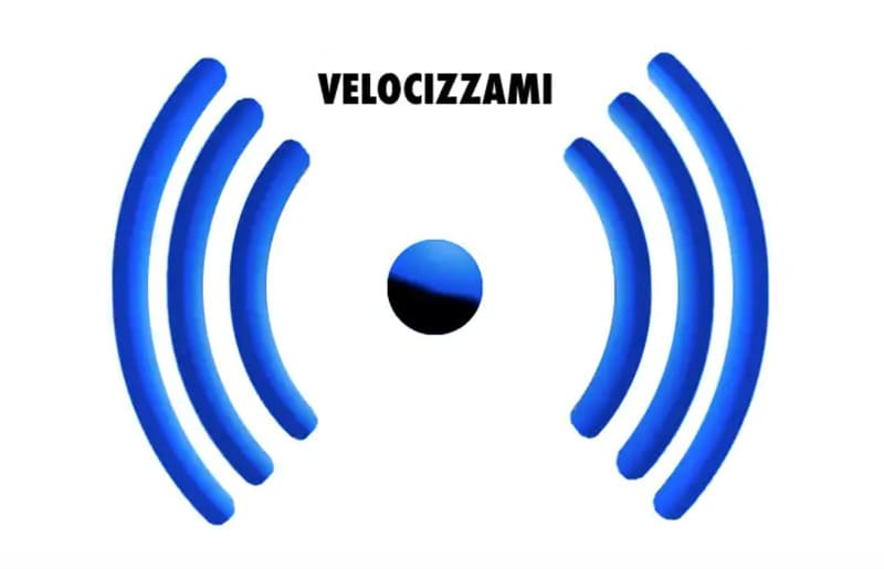 VELOCIZZARE INTERNET CON MAC