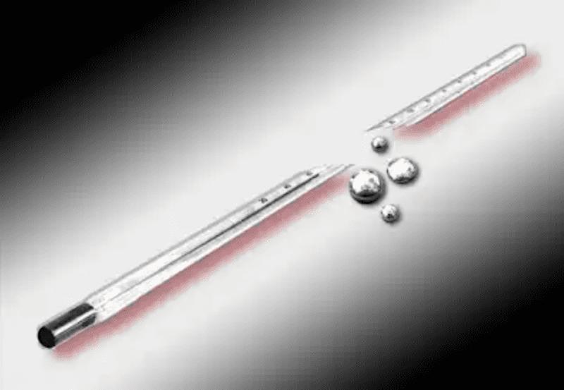 come misurare la febbre senza termometro