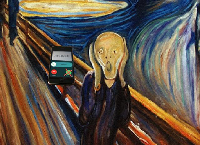 Truffa Sui Cellulari