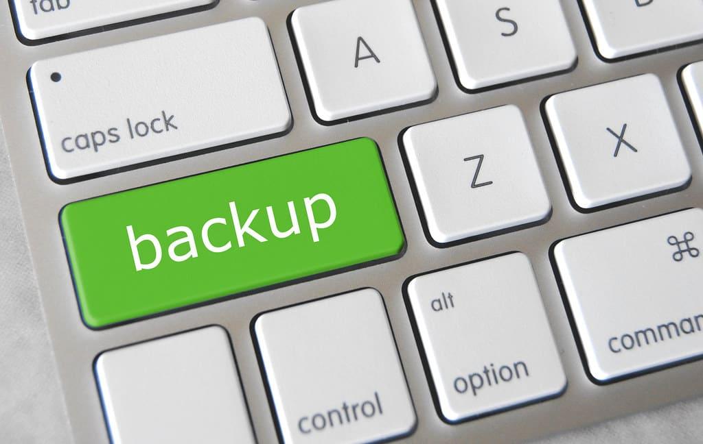Come fare un Backup del Mac nel 2020
