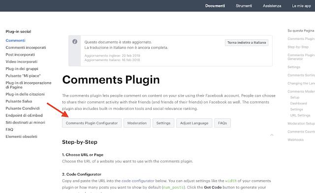 inserire-aggiungere-mettere-box-commenti-Facebook-Blogger