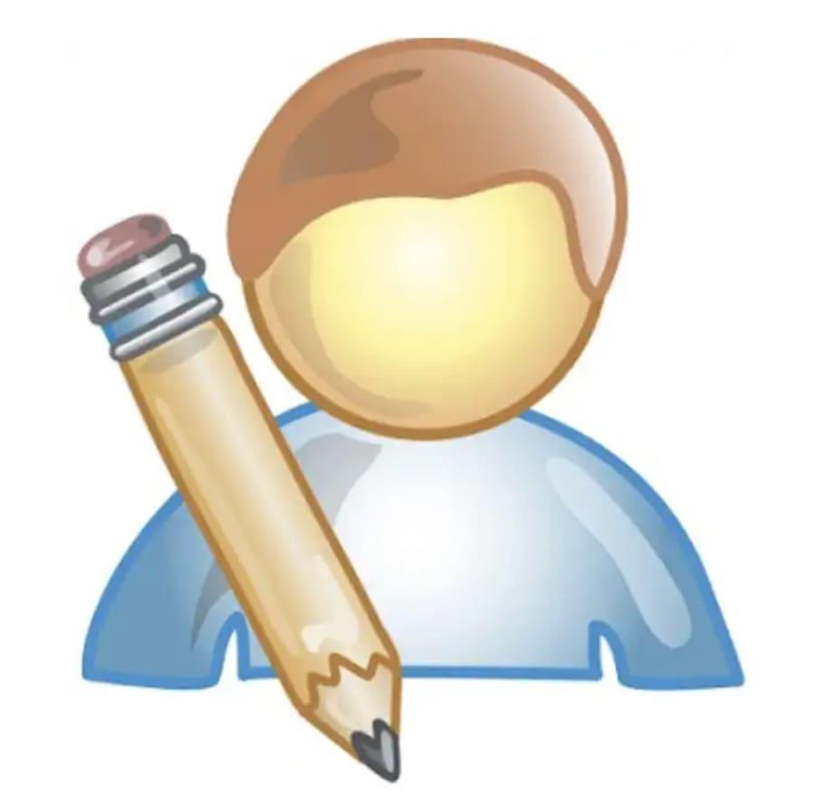 Come aggiungere il profilo autore alla fine di ogni post di Blogger
