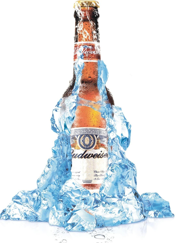 Come raffreddare velocemente una bottiglia