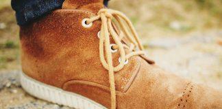 pulire scarpe in camoscio ti semplifico la vita