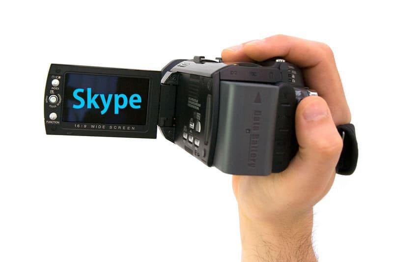 Come registrare una videochiamata su Skype gratis