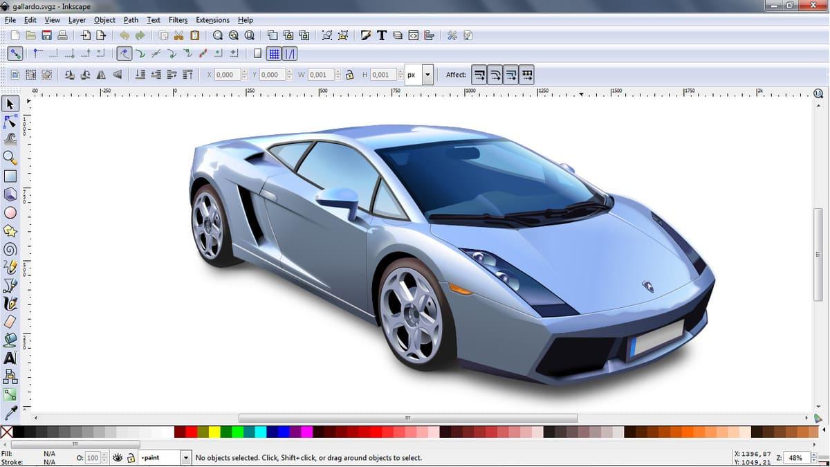 migliori programmi di grafica per Windows