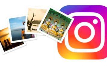pubblicare foto e video su Instagram da PC