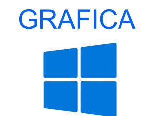 GRAFICA WINDOWS