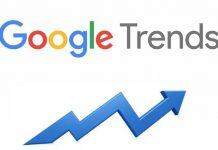 come usare google trends