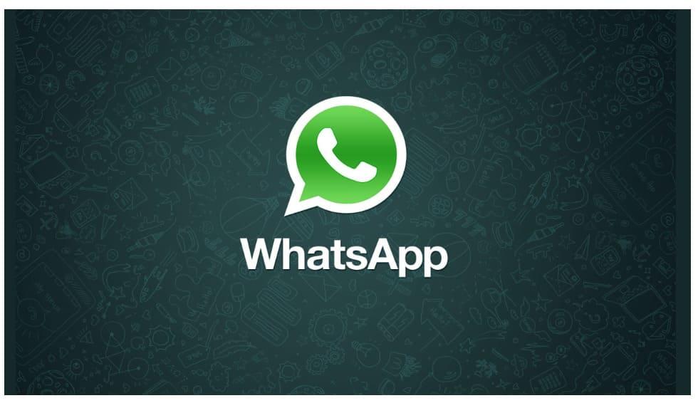 condividere file dal telefono sul pc tramite Whatsapp web