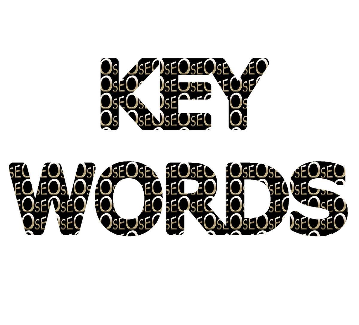 Come scegliere le parole chiave strumenti migliori