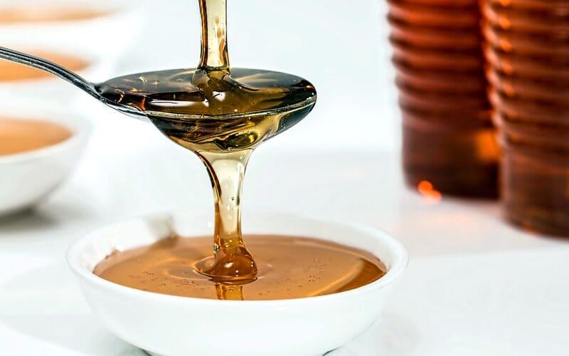Maschera viso al miele e yogurt fai da te