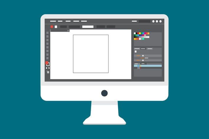 Disegnare digitale