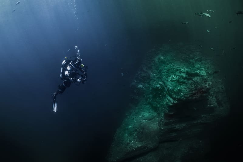 Migliore torcia subacquea