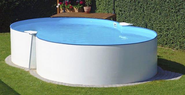 piscine fuori terra rigide