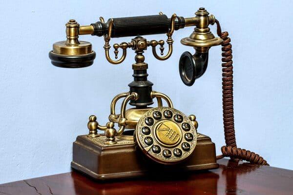inserire numero di telefono cliccabile