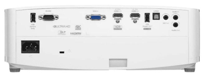 videoproiettori 4k