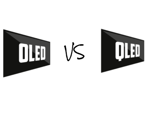 Differenza tra OLED e QLED