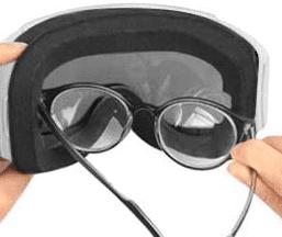 maschere da sci migliori